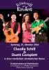 25.10.2014, Claudia Schill & Deuett Complett