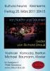 25.03.2011, Yoshiaki Komoda, Michael Baumann - Lieder von Richard Strauß
