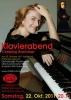 22.10.2011, Christina Brandner - Klavierabend