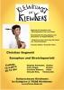 15.03.2013, Christian Segmehl - Saxophon und Streichquartett