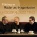 Pöhlmann, Rädle und Hagenlocher - Modern Jazz Trio